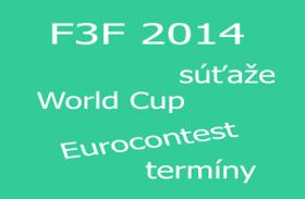 F3F sezóna 2014, RC XXL