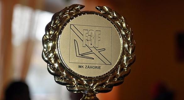 Seriál MaSR F3F 2014 – MK Záhorie