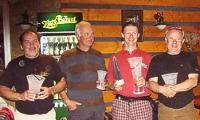 Slovakia Open 2009