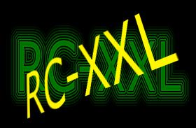 RC-XXL sezóna 2015