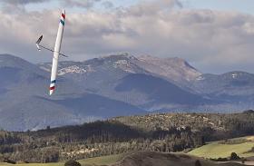 MaSR F3F 2015 – Žilina / Martin