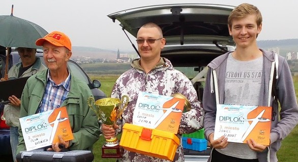 RC-XXL METAKOV CUP 2016