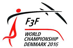 FAI Majstrovstvá sveta F3F – Dánsko