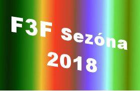 Sezóna F3F 2018
