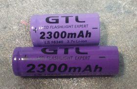 GTL Baterky – nebaterky