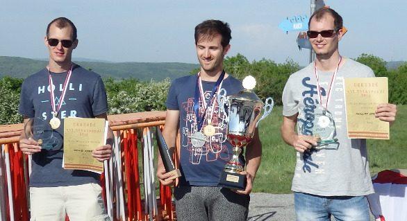 Donaupokal 2018 Worldcup & Eurotour F3F