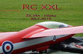 Žilinské vleky RC-XXL