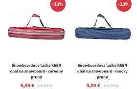 Snowboardová taška … F3F