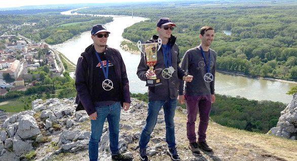 Donau Pokal 2019