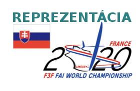 F3F – REPRE 2020